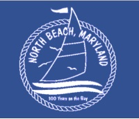 North Beach logo - water / sewer payments