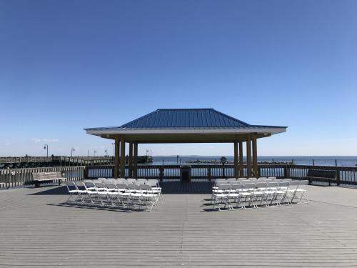 Boardwalk Pavilion
