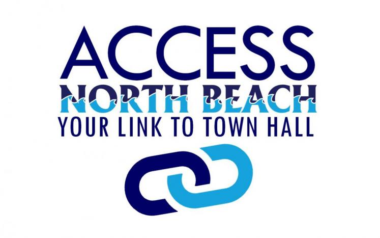 access north beach